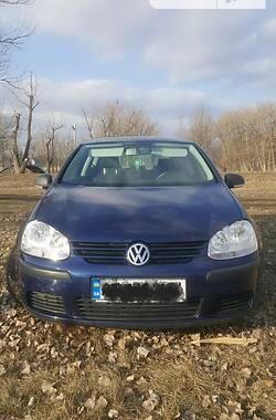 Volkswagen Golf V 2007 в Пологах