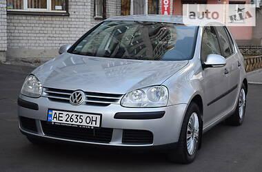Volkswagen Golf V 2006 в Днепре