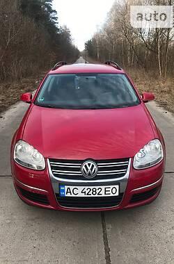 Универсал Volkswagen Golf V 2009 в Ковеле