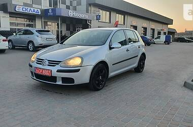 Volkswagen Golf V 2004 в Сарнах