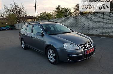 Volkswagen Golf V 2008 в Одессе