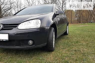 Volkswagen Golf V 2007 в Сарнах