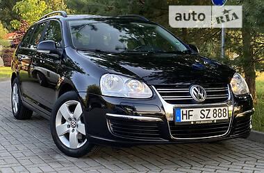 Универсал Volkswagen Golf V 2008 в Дрогобыче