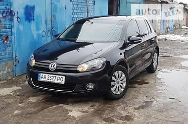 Volkswagen Golf VI 1.6тди 2011