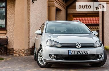 Volkswagen Golf VI 2013 в Ивано-Франковске