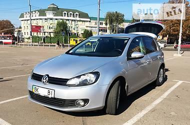Volkswagen Golf VI 2012 в Ровно