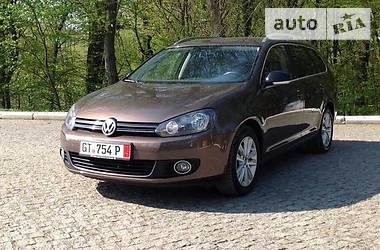 Volkswagen Golf VI 2011 в Черновцах