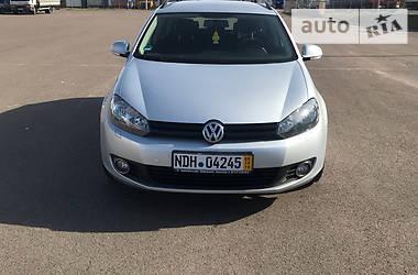 Volkswagen Golf VI 2011 в Ковеле