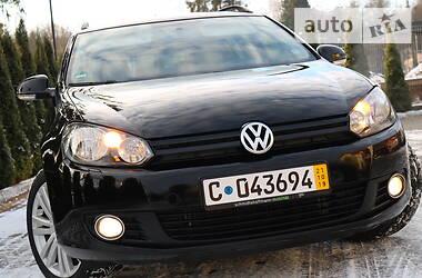 Volkswagen Golf VI 2011 в Трускавце