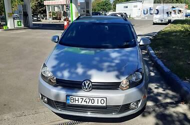 Volkswagen Golf VI 2011 в Одессе