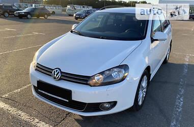 Volkswagen Golf VI 2011 в Днепре