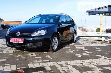 Volkswagen Golf VI 2011 в Нововолинську
