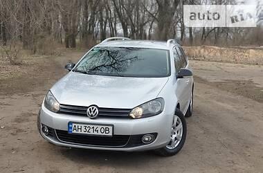 Универсал Volkswagen Golf VI 2011 в Константиновке