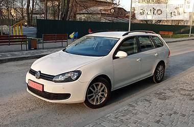 Volkswagen Golf VI 2013 в Харькове
