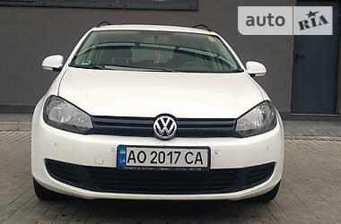 Volkswagen Golf VI 2013 в Мукачево