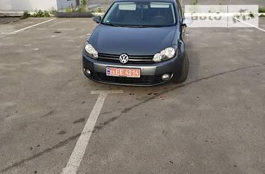 Универсал Volkswagen Golf VI 2009 в Дубно