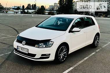 Volkswagen Golf VII 2014 в Києві