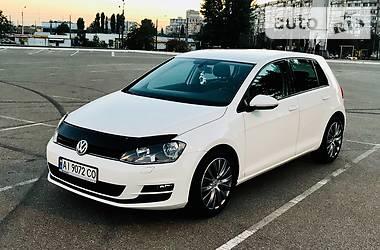 Volkswagen Golf VII HOGHLINE