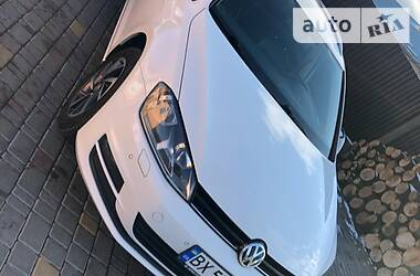 Volkswagen Golf VII 2013 в Каменец-Подольском