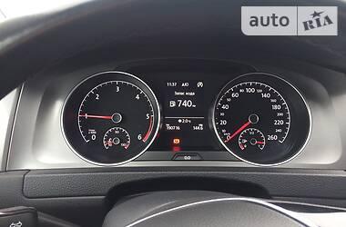 Volkswagen Golf VII 2016 в Бахмуте