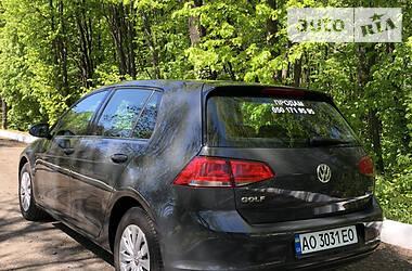 Volkswagen Golf VII 2015 в Ужгороде