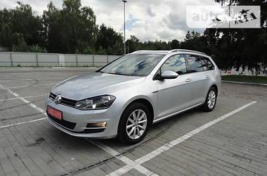 Volkswagen Golf VII 2015 в Луцке
