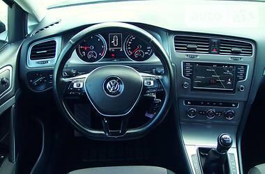 Volkswagen Golf VII 2016 в Луцке