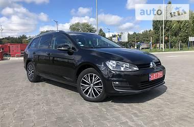 Volkswagen Golf VII 2017 в Чернигове