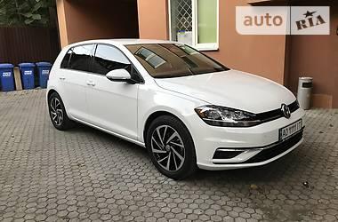 Volkswagen Golf VII 2018 в Мукачево