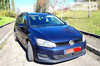 Volkswagen Golf VII 2014 в Ровно