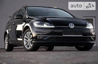 Volkswagen Golf VII 2017 в Луцке
