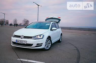 Volkswagen Golf VII 2013 в Попельне