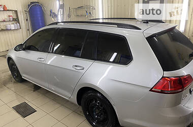 Volkswagen Golf VII 2014 в Константиновке