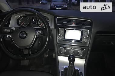 Volkswagen Golf VII 2014 в Кривом Роге