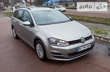 Volkswagen Golf VII 2014 в Житомире