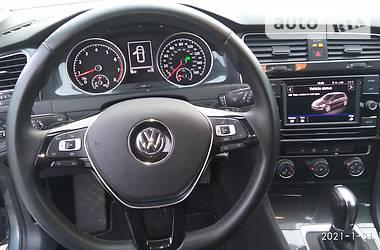 Volkswagen Golf VII 2019 в Каменском