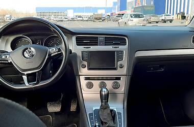 Унiверсал Volkswagen Golf VII 2015 в Сумах