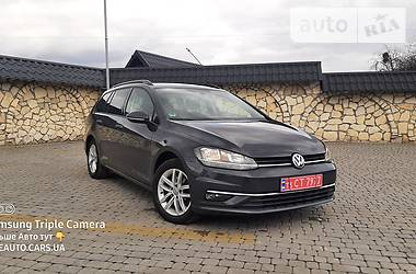 Volkswagen Golf VII 2018 в Львові