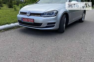Универсал Volkswagen Golf VII 2014 в Покровске