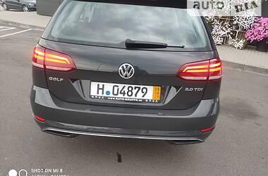 Универсал Volkswagen Golf VII 2017 в Мукачево