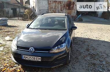 Универсал Volkswagen Golf VIII 2015 в Житомире