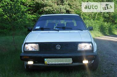 Volkswagen Jetta 1986 в Львове
