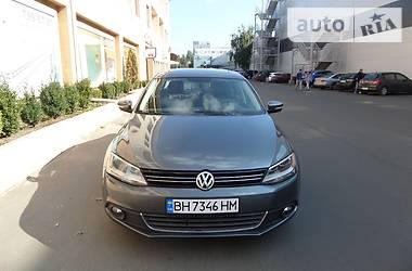 Volkswagen Jetta 2011 в Одессе