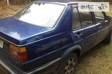 Volkswagen Jetta 1988 в Львове