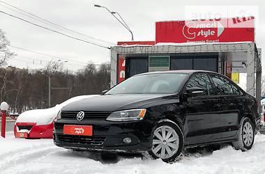 Volkswagen Jetta SE Turbo 2014