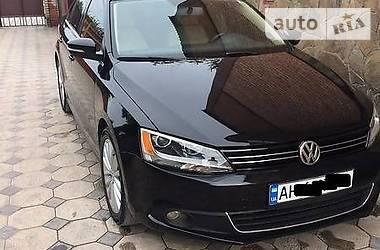 Volkswagen Jetta 2013 в Мариуполе