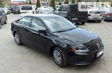 Volkswagen Jetta 2017 в Одессе