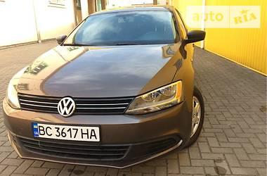 Volkswagen Jetta 2014 в Стрые