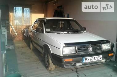 Volkswagen Jetta 1988 в Хмельницком