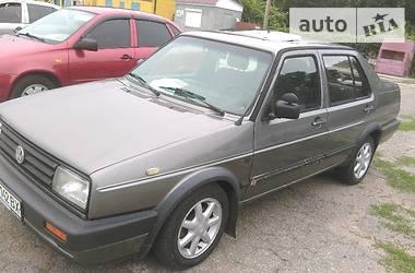 Volkswagen Jetta 1986 в Кропивницком